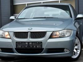 BMW 330, 3.0 l., universalas | 1