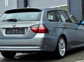 BMW 330, 3.0 l., universalas | 3