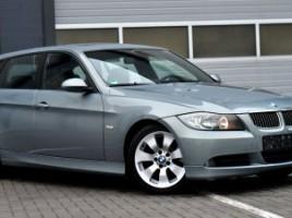 BMW 330, 3.0 l., universalas | 2