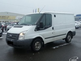 Ford Transit FT260K 2.2 TDCI