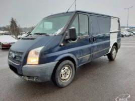 Ford Transit Kasten FT 350 M LKW ..