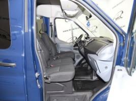 Ford Transit 2.0 TDCi L2H2, Keleiviniai iki 3,5 t | 3