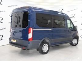 Ford Transit 2.0 TDCi L2H2, Keleiviniai iki 3,5 t | 1