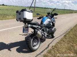 BMW R, Enduro/Offroad | 3