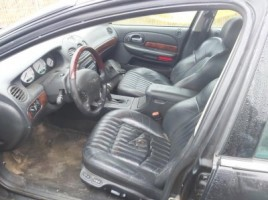 Chrysler, Седан   4