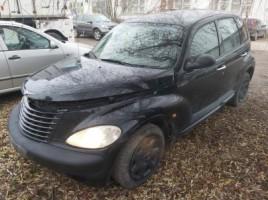 Chrysler, Минивэн | 2