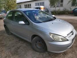 Peugeot хэтчбек