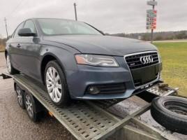 Audi, Sedanas   3