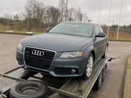Audi visureigis