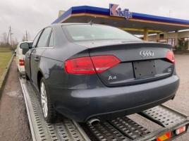 Audi, Visureigis   1