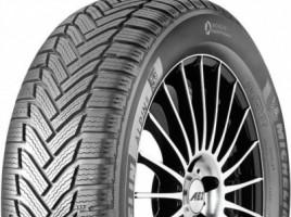 Michelin Michelin Alpin 6 žieminės padangos | 0