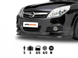 Opel Vectra, Universalas | 1