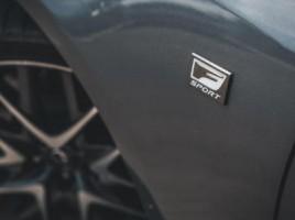 Lexus RC 200t | 3