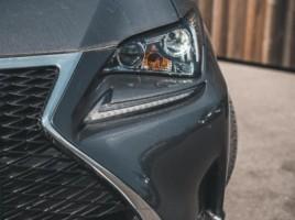 Lexus RC 200t | 2