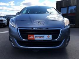 Peugeot 5008 | 1