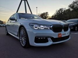 BMW 750 | 1