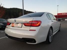 BMW 750 | 2