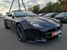 Jaguar F-Type | 1