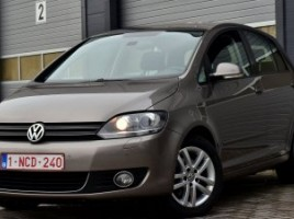 Volkswagen Golf vienatūris