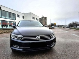 Volkswagen Passat, 2.0 l., sedanas | 2