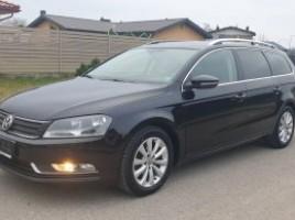 Volkswagen Passat, 1.6 l., universalas | 1