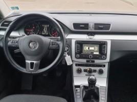 Volkswagen Passat, 1.6 l., universalas | 3