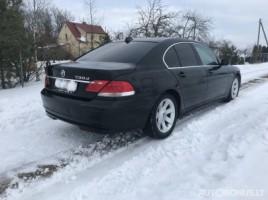 BMW 730, 3.0 l., sedanas | 2