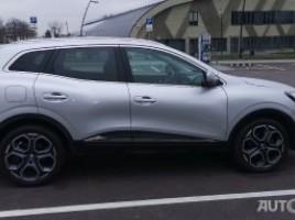 Renault Kadjar, 1.5 l., visureigis | 3