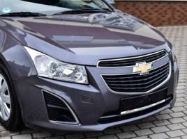 Chevrolet Cruze, universalas | 2