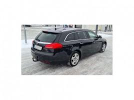Opel Insignia, 2.0 l. | 1