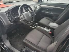 Mitsubishi Outlander, 2.0 l. | 1