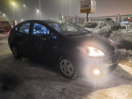 Toyota Prius, 1.8 l., hečbekas   1