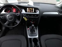 Audi A4, 2.0 l. | 3
