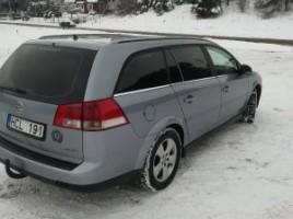 Opel Vectra, 2.2 l., universal | 3