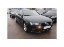 Audi A5, 2.0 l. | 3