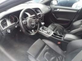 Audi A5, 2.0 l. | 1