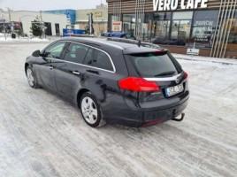 Opel Insignia, 2.0 l., universal | 2