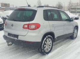 Volkswagen Tiguan, 2.0 l., cross-country | 2