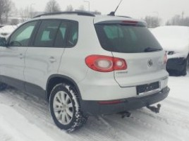 Volkswagen Tiguan, 2.0 l., cross-country | 1