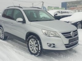 Volkswagen Tiguan, 2.0 l., cross-country | 3
