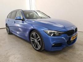 BMW 330, 2.0 l., universalas | 1