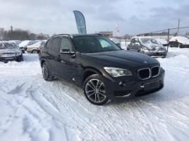 BMW X1 внедорожник