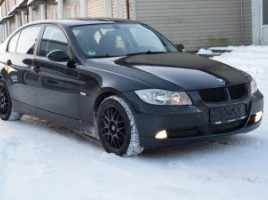 BMW 325 sedanas