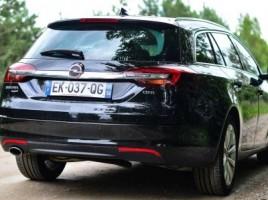 Opel Insignia, universalas   3