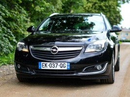 Opel Insignia, universalas   1
