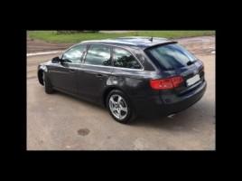 Audi A4, 2.0 l. | 1