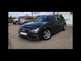 Audi A4, 2.0 l. | 0