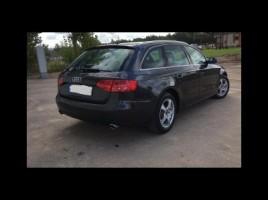Audi A4, 2.0 l. | 2