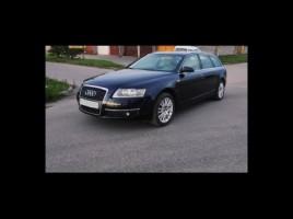 Audi A6, 2.4 l.   1