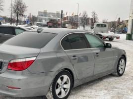 BMW 525, 3.0 l., Седан   2